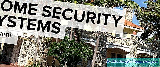 Sicurezza domestica a Miami