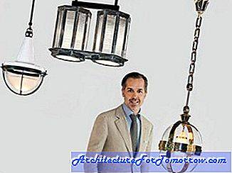 Steven Gambrels Debut Lighting Collection