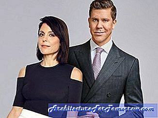 Hier is een eerste blik op Bethenny Frankel's New Series Bethenny & Fredrik