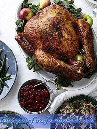 Hoe de perfecte Turkije Cook This Thanksgiving