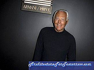 Giorgio Armani on What Makes a Great Nightclub
