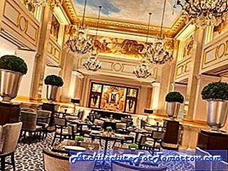 King Cole Bar & Salon im St. Regis New York Hotel