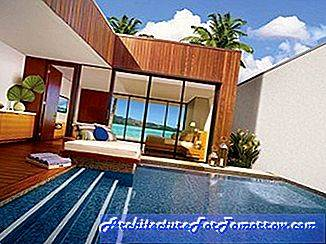 Redactiekamer One & Only Resorts 'First Australian Property
